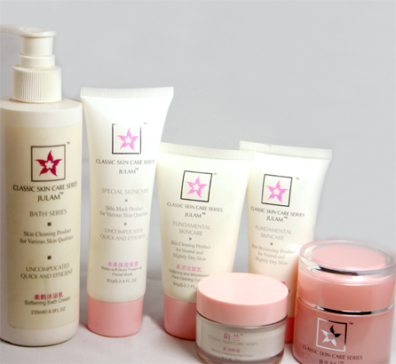 Skin care treatment by day and night, body care creams, antiage cosmetics, and more Chinese luxury beauty care cosmetics manufacturing suppliers, high quality cosmetics and certified ISO 9001 process antiage creams collection, skin care products, body creams for day and night treatment. Chinese cosmetics manufacturing vendors to the USA wholesale suppliers, European distributors, Latin America vendors and business to business skin care companies in the world