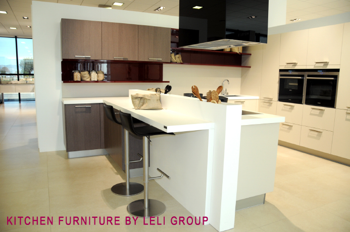 New York kitchen furniture New York custom business