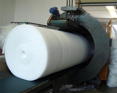 Termobond construccion fabrica termobond para paredes construccion termobond acustico material - Materiales de aislamiento termico ...